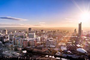 Manchester Skylight