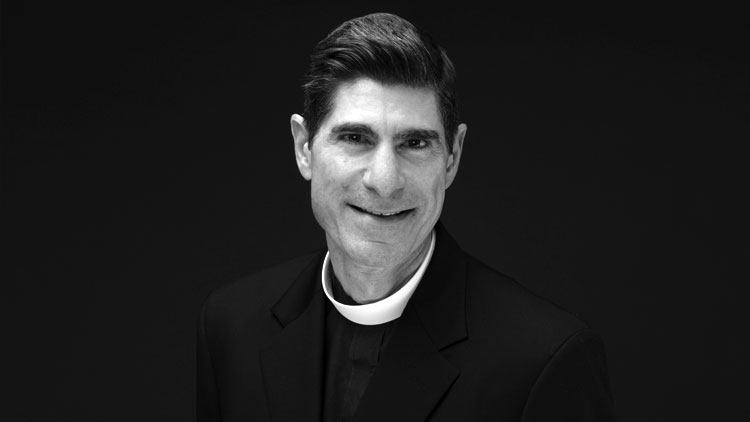 The Reverend Mark A McIntosh