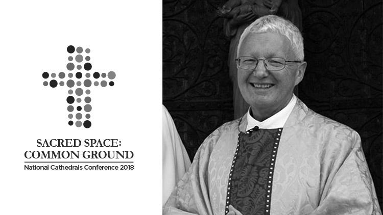 Sacred Space 2018 - Adrian Dorber