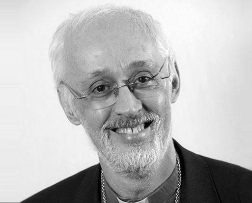 Bishop David Walker