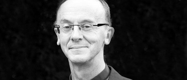 Bishop John Inge