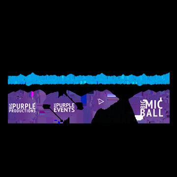 big purple group