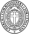 Church Commission for England